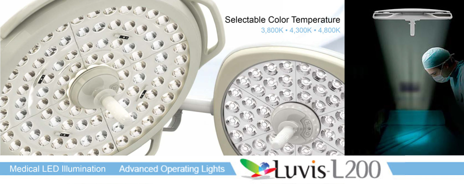 Luvis-Operating-Lights