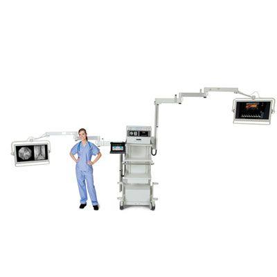 IDI Medical Display Systems - MDS