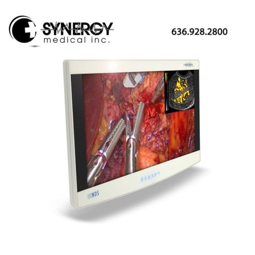 """NDS Radiance Ultra 90R0100 DIGRYV 27""""  Surgical Monitor"""