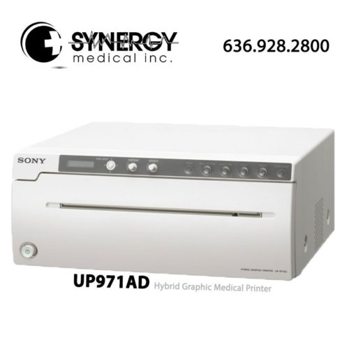 Sony UP971AD (UP-971AD) Hybrid Graphic Medical Printer