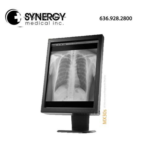 WIDE MX30s 3mp Grayscale Diagnostic Monitor