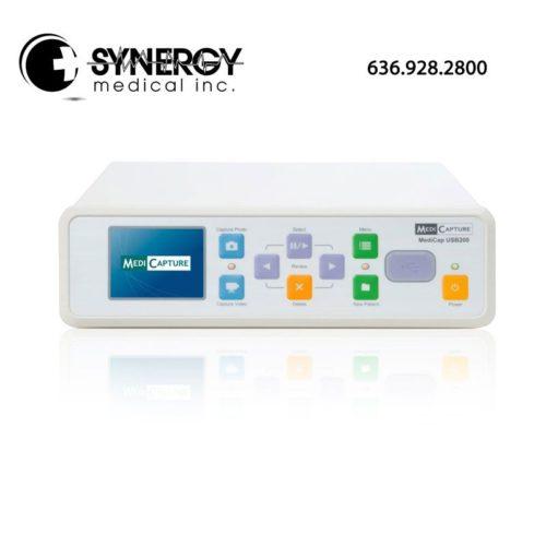 Medicap USB200 Medical Video Recorder by MediCapture