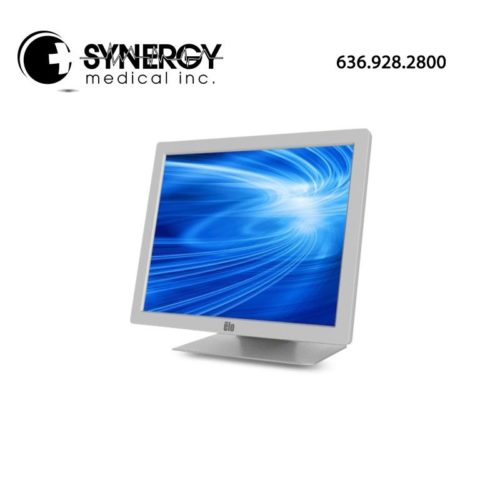 """Elo 1929LM 19"""" AccuTouch LCD Touch Monitor for Healthcare"""