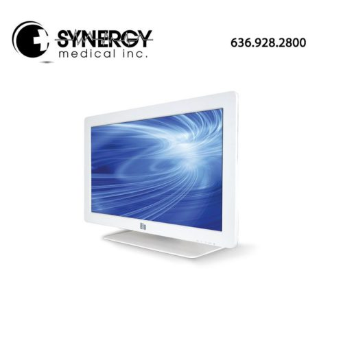 """Elo 2401LM 24"""" IntelliTouch LCD Touch Monitor for Healthcare"""