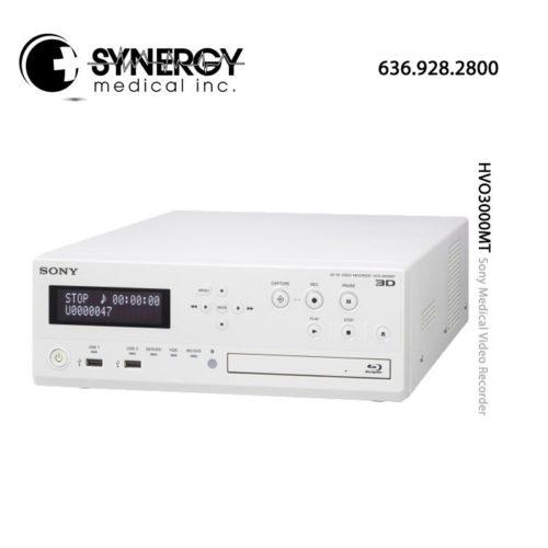 Sony HVO3000MT (HVO-3000MT) Medical Video Recorder