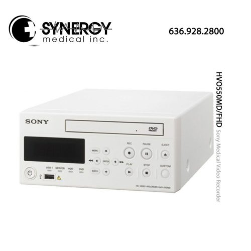 Sony HVO550MD/FHD (HVO-550MD/FHD) Medical Video Recorder