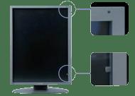 JVC/Totoku 3MP MS35i2 front of screen sensors