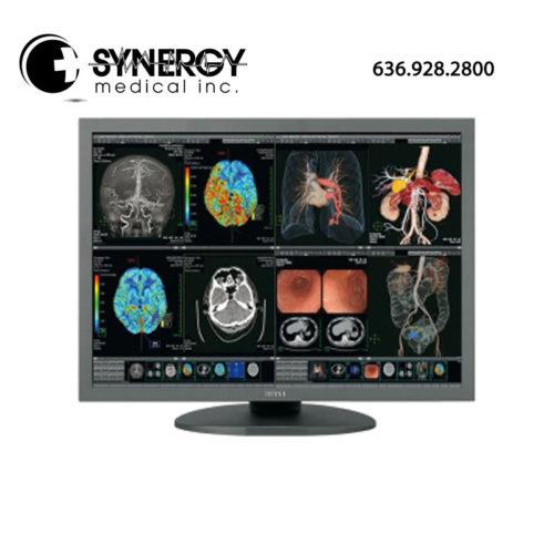 JVC/Totoku 6MP CCL650i2 Color Diagnostic Monitor