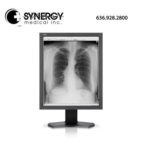 NEC MD212G3 3MP Diagnostic Monitor