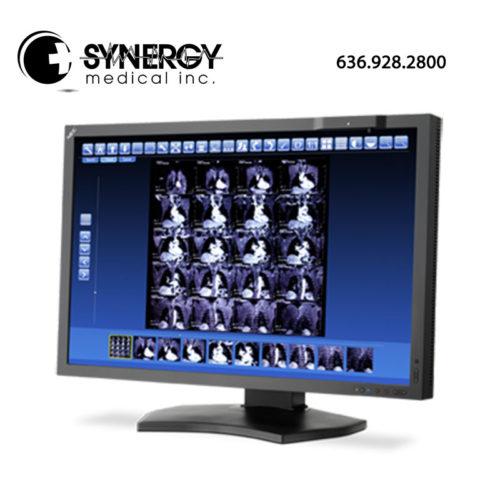 NEC MD302C4 4MP Diagnostic Monitor