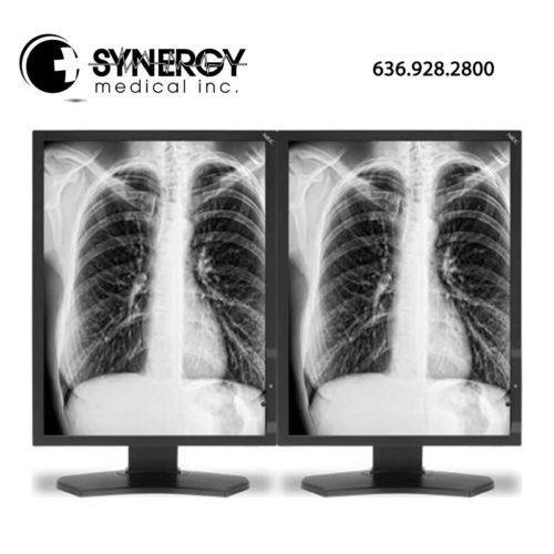 NEC MDG3-BNDN1 3MP Dual Diagnostic Monitor