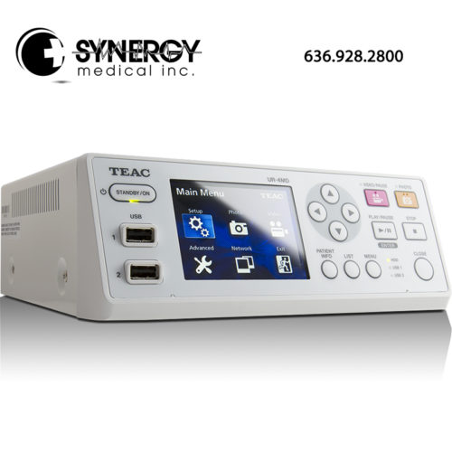TEAC UR4MD (UR-4MD) HD Medical Video Recorder