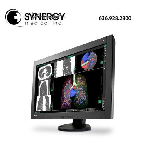 "Eizo RadiForce RX440 (RX440-BK) 30"" 4MP Color Diagnostic Monitor"