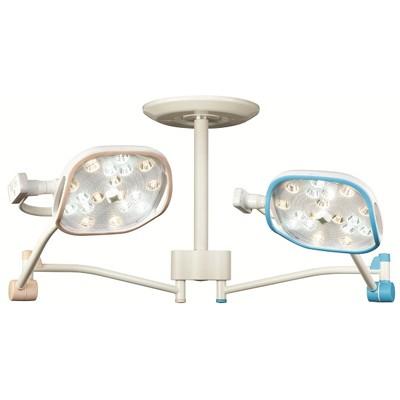 Minor Procedure Lights Dual Head LED Luvis S200