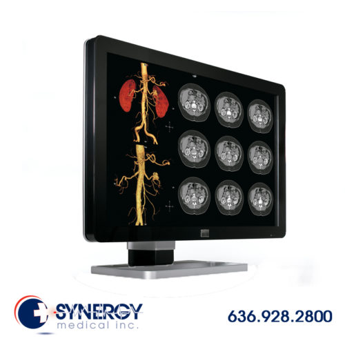 Barco Coronis Fusion MDCC-4330 4MP Diagnostic Monitor