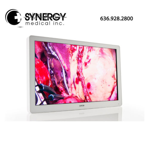 """Barco MDSC-2232 32"""" Full HD Surgical Display Monitor"""