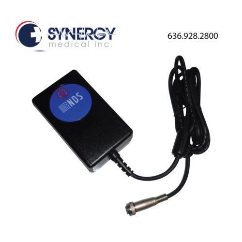 NDS Medical Power Supply - SL Power MW116KA2400F02 (30B0024)