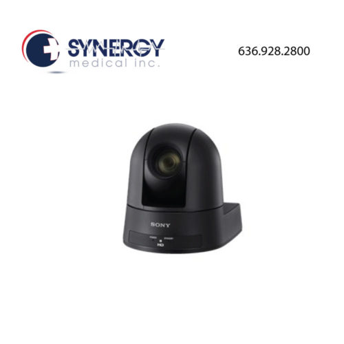 30x Zoom 1080p/60 HD Camera - SRG300H