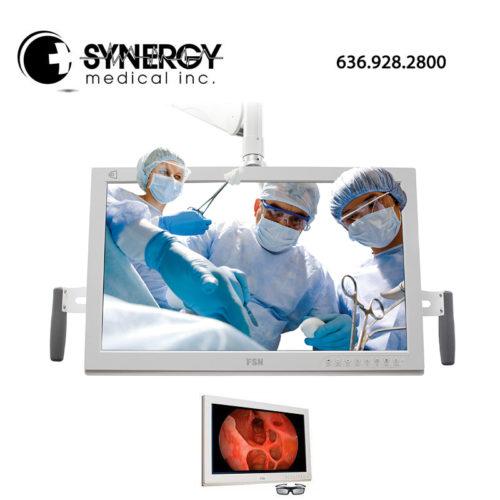 FSN FS-P2607D 26 inch 3D HD Surgical Monitor