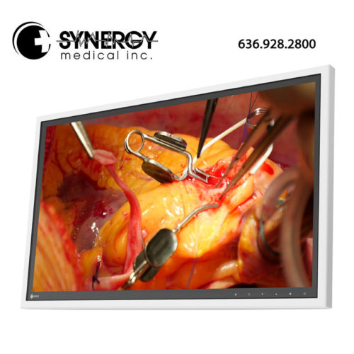 Eizo Radiforce EX271W 27in LCD Full HD Surgical Monitor