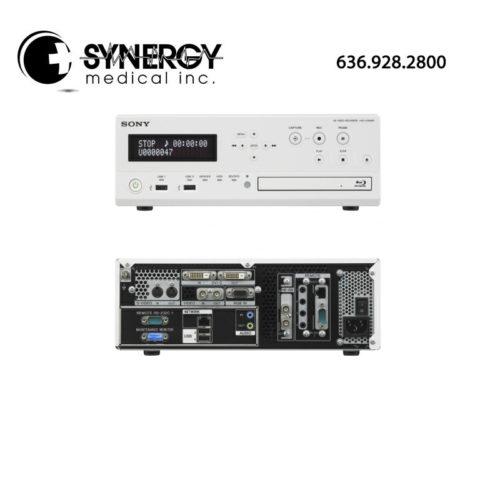 Sony HVO1000MD Medical Video Recorder - Refurbished
