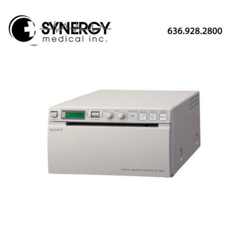 Sony UPD897 Digital A6 Graphic Medical Printer - Refurbished
