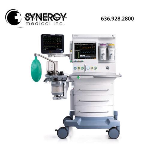 Mindray A4 Advantage - Advanced Anesthesia System