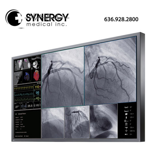 Eizo CuratOR LX550W 4K UHD Surgical Monitor