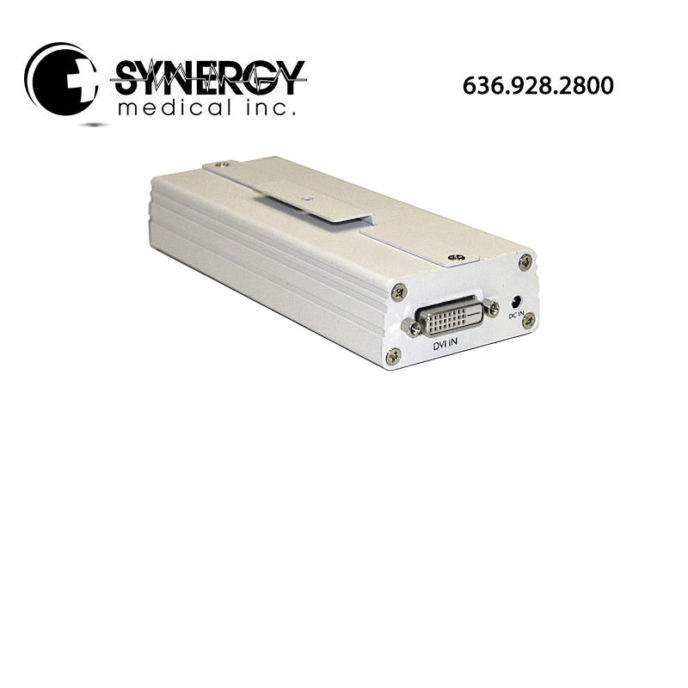 FSN Medical WIS1001 Signal Conditioner and Scaler for Wireless Transmission