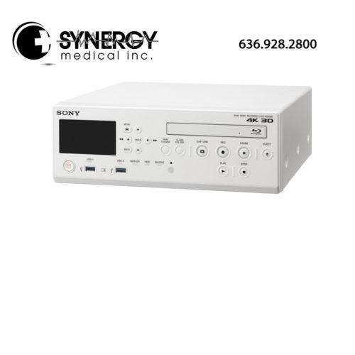 Sony HVO-4000MT (HVO4000MT) 4K 2D/3D Medical Video Recorder