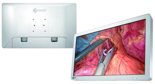 Eizo CuratOR EX2721 27in Full HD Surgical Monitor