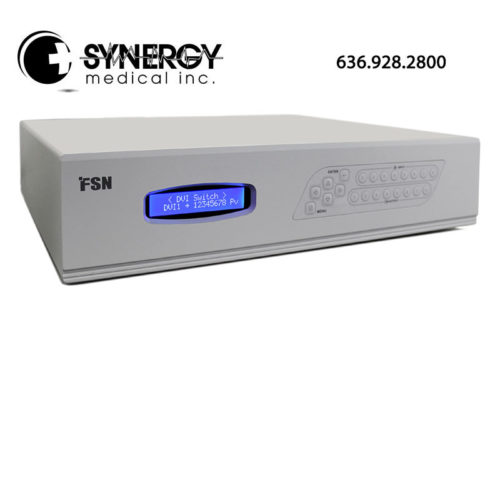 FSN Medical MTS800A Medical Video Switcher