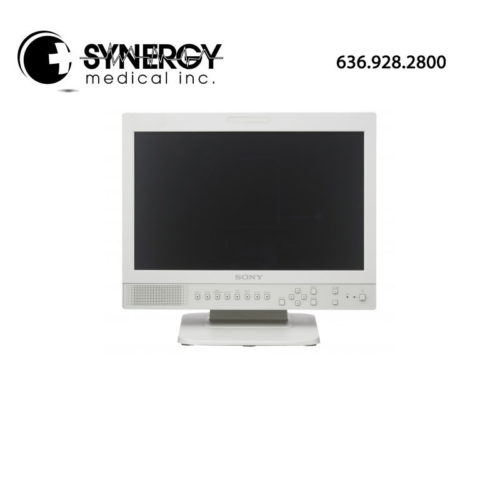 Sony LMD-1530MD (LMD1530MD) 15in WXGA 2D LCD Medical Monitor