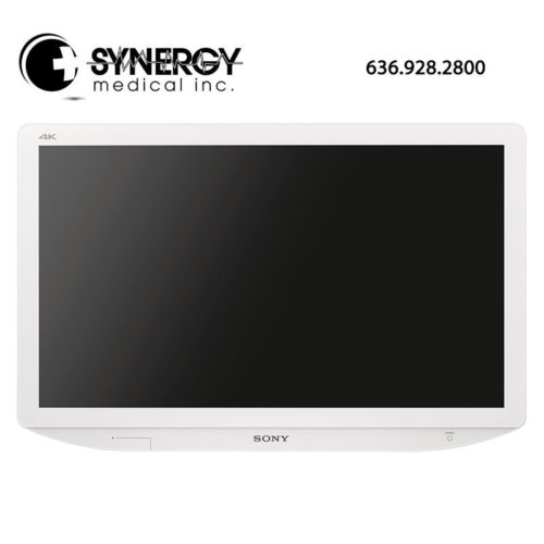 Sony LMD-X2705MD (LMDX2705MD) 27in 4K 2D LCD Medical Monitor