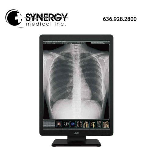 "JVC Healthcare 21.3"" CL-S200 2MP Color Diagnostic Monitor"