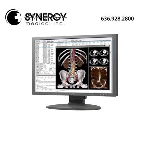 """JVC Healthcare CCL242 2.3MP 24"""" Color Diagnostic Monitor"""