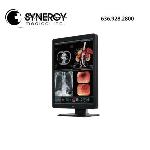"""JVC Healthcare CCL214 2MP 21.3"""" Color Diagnostic Monitor"""