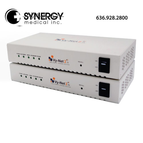 FSN Medical Vy-Net2 Video over IP