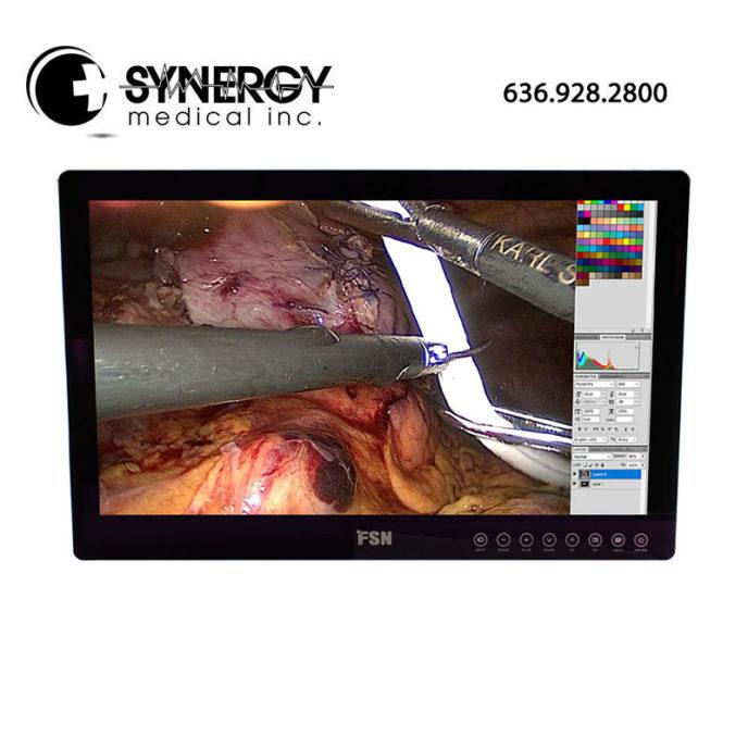 FSN Medical FS-E2101DT 21 inch HD LED Medical Touchscreen Display