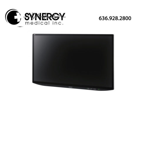 Sony LMD-X550MT(LMDX550MT) 55in 4K 3D/2D LCD Medical Monitor