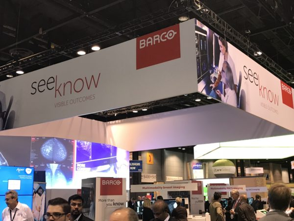 Barco:  Medical Diagnostic Monitors & Visualization Solutions